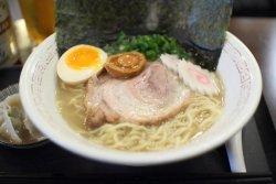 Tamashii Japanese Noodle