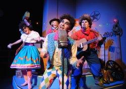 The Magik Children's Theatre