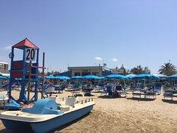 Lido Playa del Sol