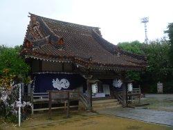 Kinkannon-ji Temple