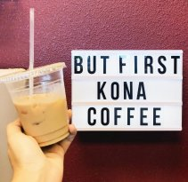 Kona Mountain Coffee Vistor Center