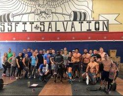 CrossFit Salvation