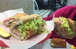 Angelo's Sub Cafe
