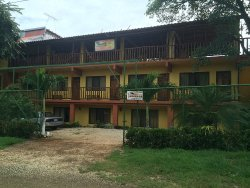 Hotel Georgi CR