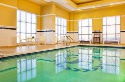 Sheraton Baltimore Washington Airport Hotel - BWI