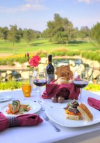 Temecula Creek Inn