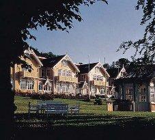 Solstrand Hotel & Bad