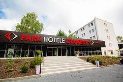 Park Hotel Diament Zabrze