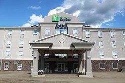 Holiday Inn Express Yorkton East