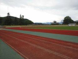 Nobuogaoka Stadium