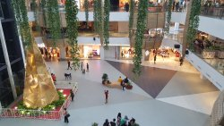 23 Paskal Shopping Centre