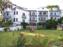 Eleana & Marina Hotels