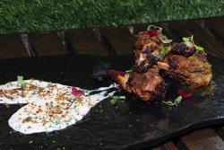 Bunglow Chicken