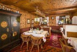Hotel Jakobwirt Restaurant