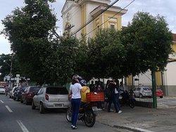 Avenida Araguaia