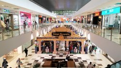 Cihampelas Walk Shopping Mall