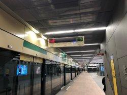 捷運北門站 (台北鐵道局)