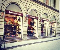 莱昻纳多鞋店