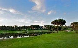 La Cigale Tabarka Golf