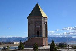 Tomb of Prophet Noah