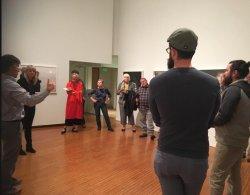 Prichard Art Gallery