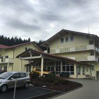 Sport- und Wellnesshotel Odhof