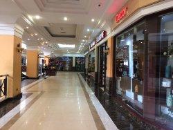 The Acacia Mall