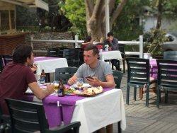 Village Garden Restaurant&pansiyon