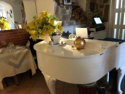 Restaurant Ischia - Live Piano Music