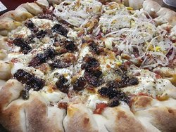 Pizzaria Deghust