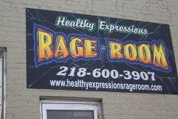 Healthy Expressions Rage Room LLC