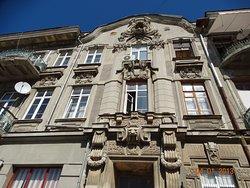 House of Semen Ezrovich Duvan