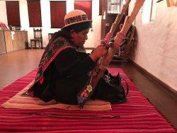 Museum of Indigenous Art ASUR