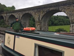 Crest Narrowboats