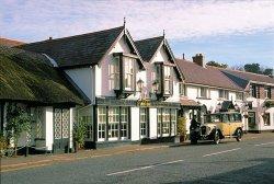 The Old Inn Crawfordsburn