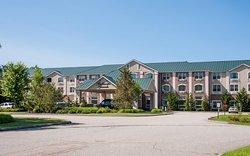 벨리시모 그랜드 호텔