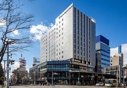 Daiwa Roynet Hotel Koriyama Ekimae