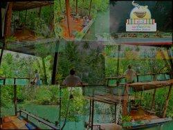 Nomkhon Station : Cafe'KohKood