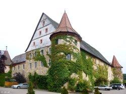 Schlosshotel Wiesenthau