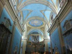 Convento di Sant'Agostino a Nicosia