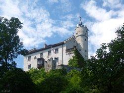 Burg Goßweinstein