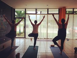 La Fortuna Yoga & Wellness Center