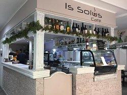 Is Solus Café