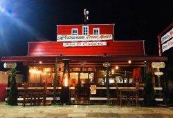 Restaurante Arraia De Minas