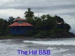 El Morro Hosteria - The Hill B&B