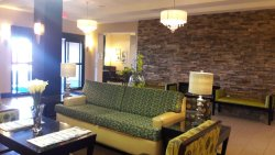 Amazing Service, Prices, Clean, and Comforting Stay!