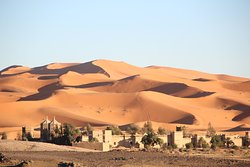 By Morocco Tours