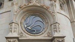Historisches Gebäude Deutsche Bank