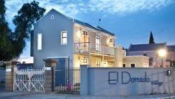 El Dorado Hotel & Self Catering