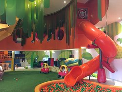 Family Weekend at Nickelodeon Resort